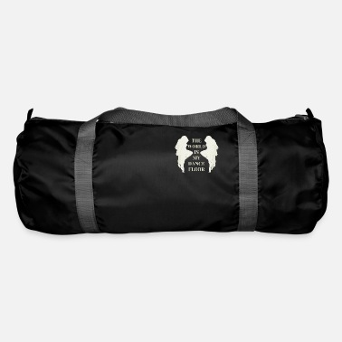 Dancefloor dancefloor - Duffle Bag