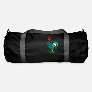 Rooster rooster - Duffle Bag