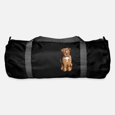 Dogue De Bordeaux Dogue de Bordeaux - Duffle Bag