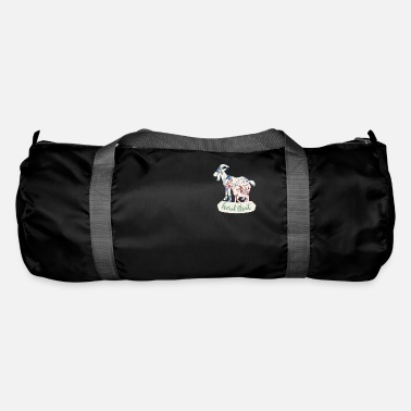 Herd Herd Hard - Duffle Bag