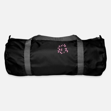 Cherry Cherry blossoms - Duffle Bag