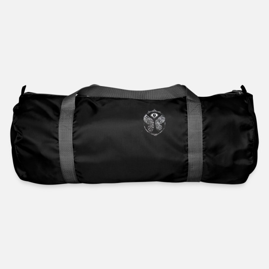 Tomorrowland Sacs et sacs à dos - Tomorrowland - Sac de sport noir
