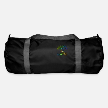 Jumpstyle Jumpstyle 4 Life - Duffle Bag