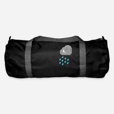 Rain Cloud rain cloud - Duffle Bag