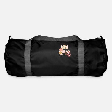 NIcE stUFf - Duffle Bag