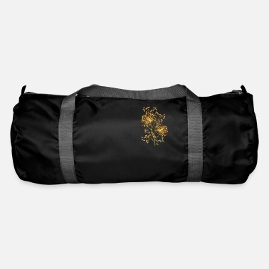 Decoration flowers - Duffle Bag