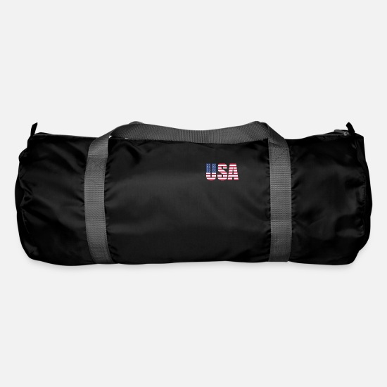New York Bags & Backpacks - United States - Duffle Bag black