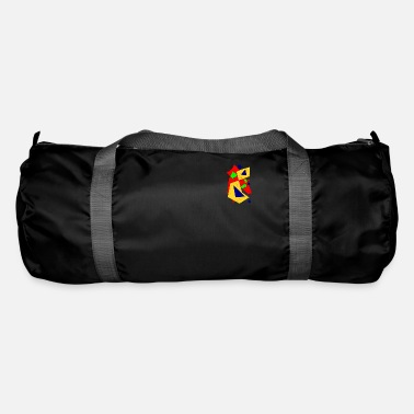Form to form - Duffle Bag