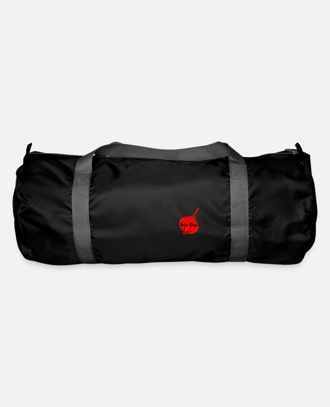 Onion Bags & Backpacks - Onion Ring 2 - Duffle Bag black