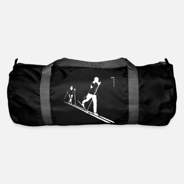 Cross Country Skiing gxp ski cross-country skiing w - cross-country skiing w - Duffel Bag