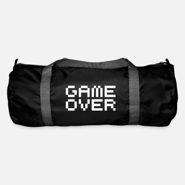 Game Over Game over / game over pixels - Sac de sport