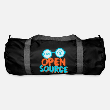 Open Io sono open source - Borsa sportiva