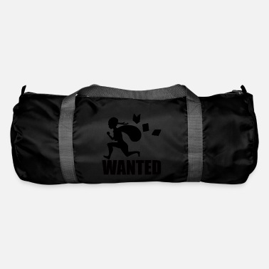 Wanted Wanted - Sac de sport