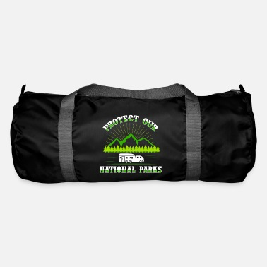 National Parc national - Sac de sport