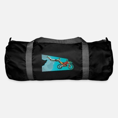 Freestyle Motocross Freestyle - Bolsa de deporte
