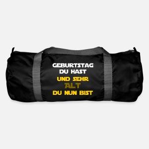 Geburtstag Du Hast Sehr Alt Du Nun Bist W Beanie Spreadshirt