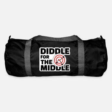 Diddl Diddle for the Middle w - Sporttasche