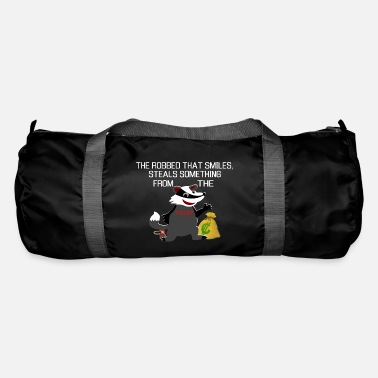Thief Honey badger honey badger thief Thief - Duffle Bag