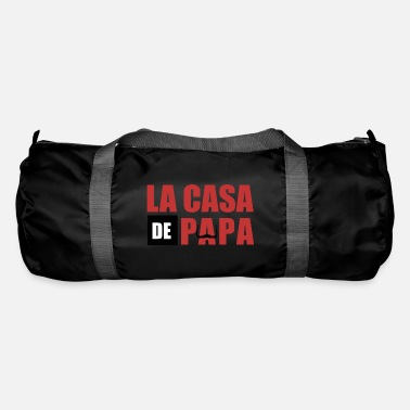 Series THE CASA OF PAPA - Duffle Bag