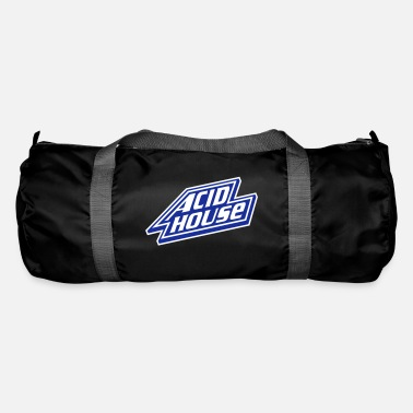 Acid House Acid House - Duffel Bag