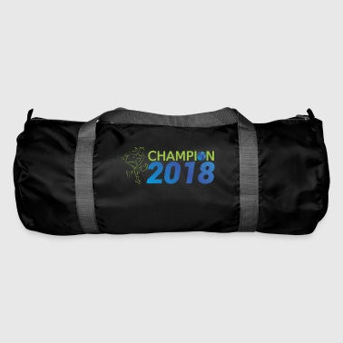 Champion Tennis Champion 2018 Champion Ladies - Duffel Bag