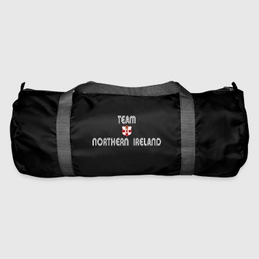 Team Northern Ireland sports bag - Duffel Bag
