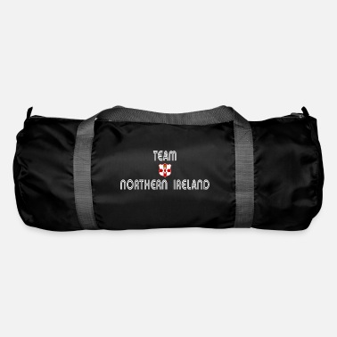 Northern Ireland Team Northern Ireland sports bag - Duffel Bag