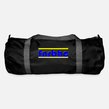 Record Champion Fener football - Duffel Bag