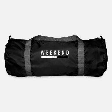 Weekend weekend - Sporttas