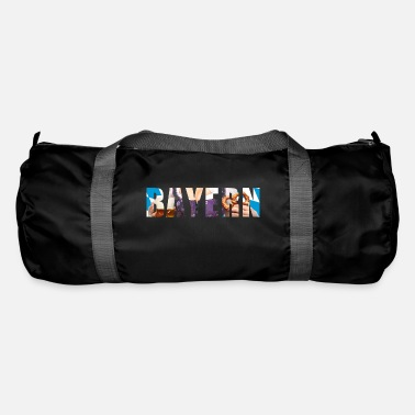 Upper Bavaria Bavaria - Duffel Bag