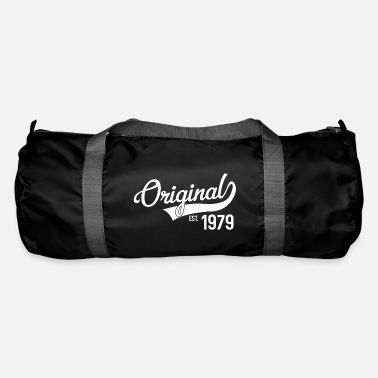 Born Born - Duffle Bag