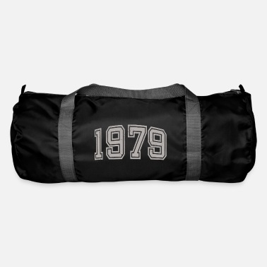 College Style 1979 college style - Duffle Bag