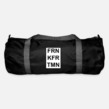 Frankfurt Am Main Frankfurt am Main gift - Duffel Bag