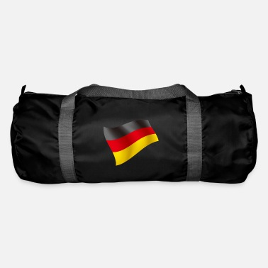 Flag Of Germany Germany Germany flag flag Landesfarben - Duffle Bag