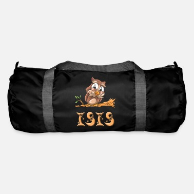 Isis Eule Isis - Sporttasche