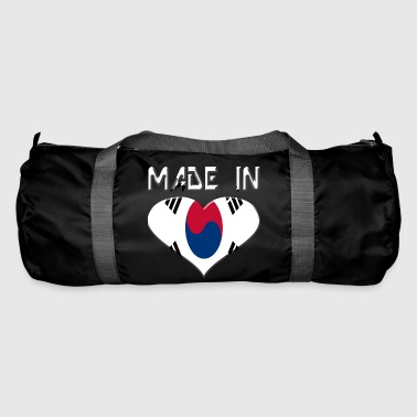 Korean Republic - Duffel Bag