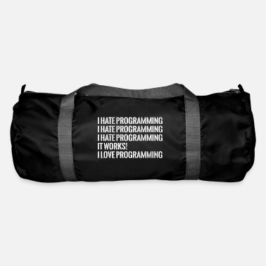 Program IT programming - Duffle Bag
