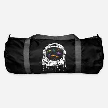 Deep Sea Deep Sea - Duffle Bag