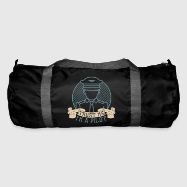 pilot - Duffel Bag