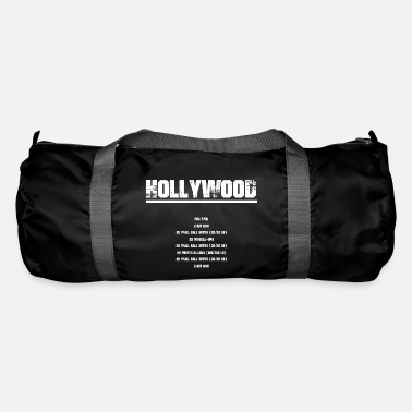 Hollywood Hollywood - Sporttas