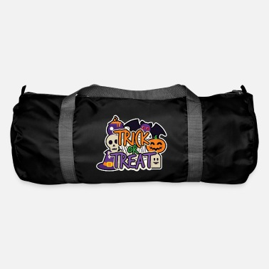 Trick Or Treat Halloween Trick or Treat - Sac de sport