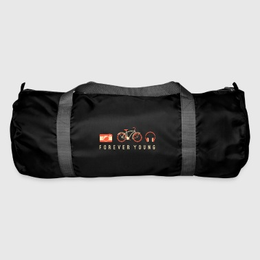 Forever Young - Duffel Bag