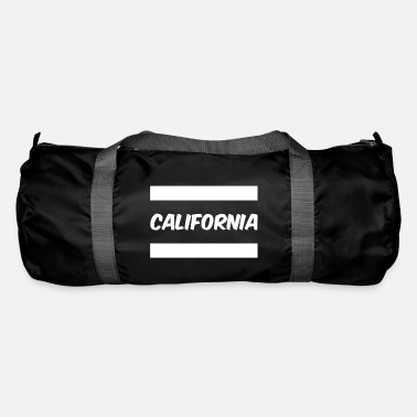 Californie Californie - Sac de sport