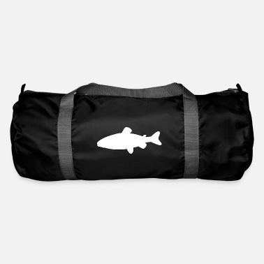 Salmon salmon - Duffel Bag