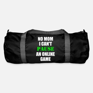 Online Online Game - Duffle Bag