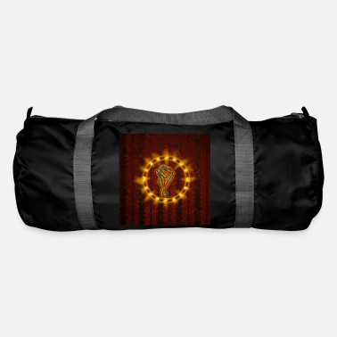 Mythologie Dragon tribal génial - Sac de sport