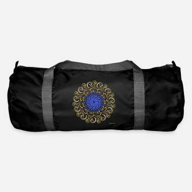 Shield Celtic Shield - Celt Shield (Shield for Heroes) - Duffle Bag