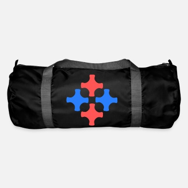 Geometry geometry - Duffel Bag