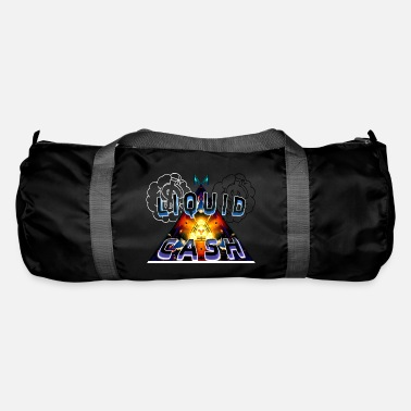 Liquid Cash Masterpiece - Duffle Bag