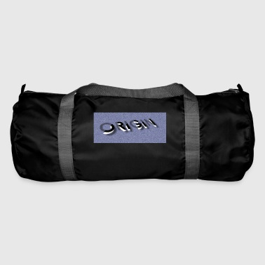 Origin - Duffel Bag